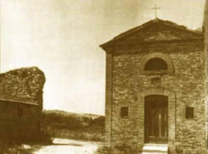 Arlotti. Art bonus per il monastero di San Gregorio in Conca