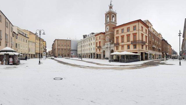 Scuole, anche Rimini decide: giovedì chiuso