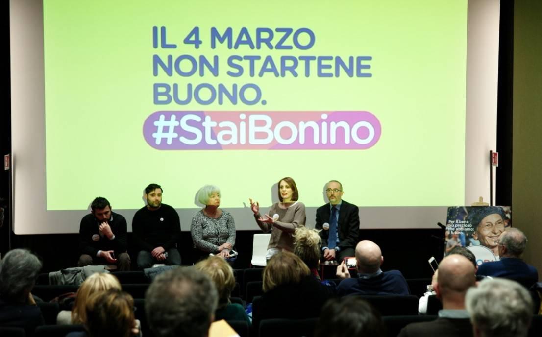 Fabbri (Più Europa con Emma Bonino): 5 Stelle velleitari, noi affidabili