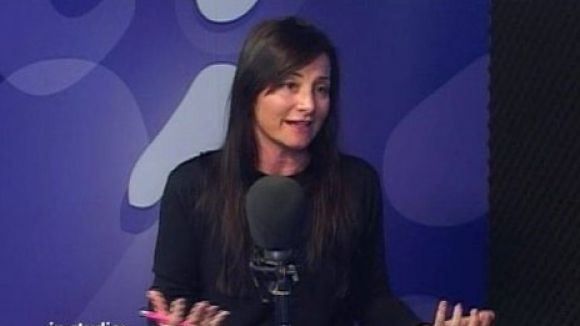 Elena Raffaelli, la prima intervista da parlamentare.