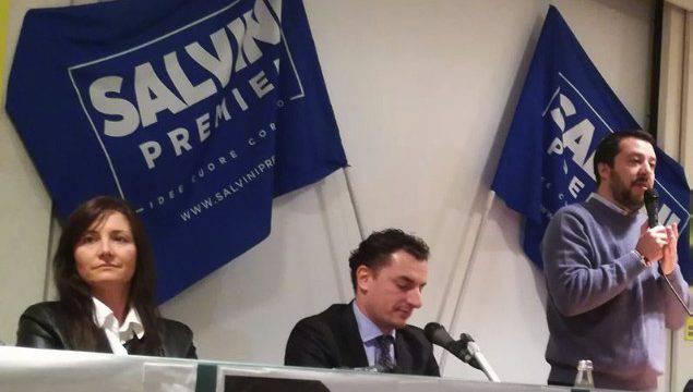 Raffaelli e Zoccarato (Lega): sui nomadi solo spot elettorali