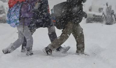 Maltempo. Martedì scuole chiuse a Riccione