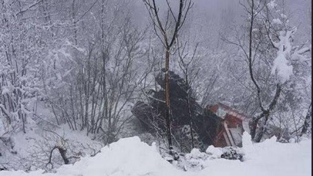 Spazzaneve in un dirupo, muore 63enne a Casteldelci