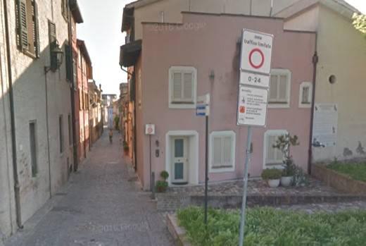 Accessi ZTL. Nuova videocamera al Borgo San Giuliano