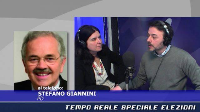 Elezioni. Giannini (PD): risultato pesante, elettori hanno dato un segnale