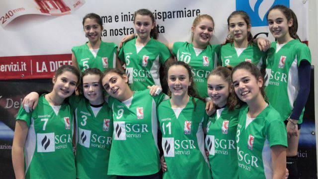 Riviera Volley
