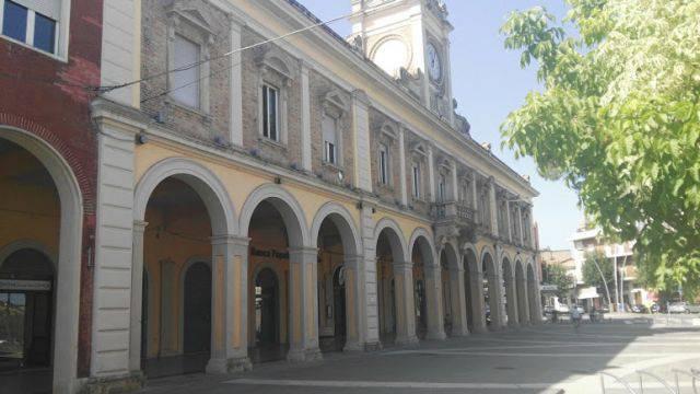 Ex Ghigi: in Consiglio a Morciano approvato atto di indirizzo