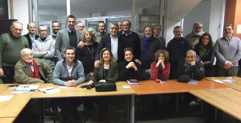 Marco Tamagnini è il nuovo presidente delle Acli provinciali