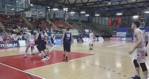 Basket. Nuove date per i playout con Lugo