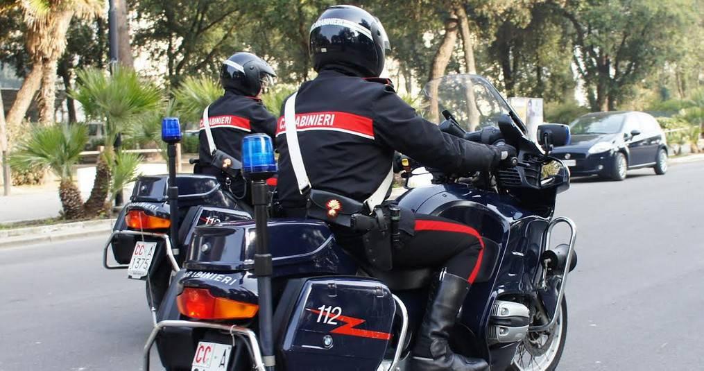 Perseguita lo zio per soldi, arrestato dai Carabinieri