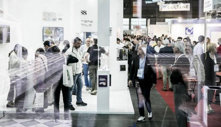 Expodental Meeting alla fiera di Rimini fino al 2028