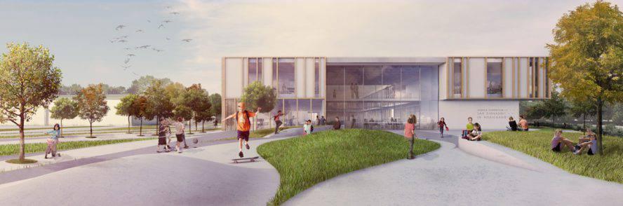 Nuova scuola a San Giovanni in Marignano. Inail conferma finanziamento