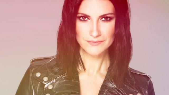 Laura Pausini a settembre in concerto a Rimini