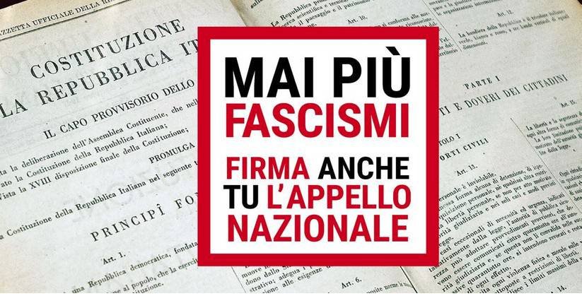 Nasce il Coordinamento Antifascista della provincia di Rimini