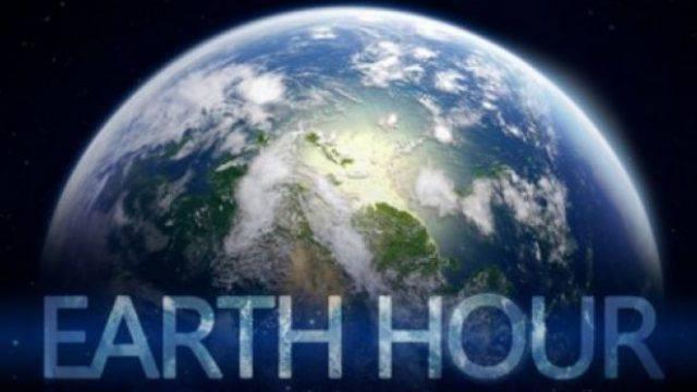 L'Ora della Terra. A Santarcangelo l'Arco si spegne