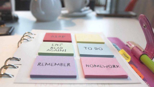 Mettere ordine nella tua vita? Scopri come ti aiuta il professional organizer