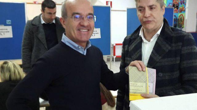 """Elezioni. Il commento di Arlotti: """"in giro sentivo sofferenze"""""""