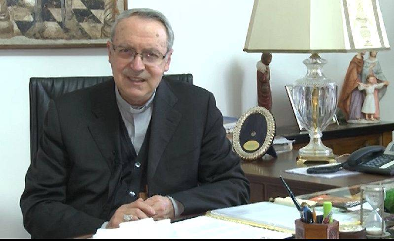 Sul settimanale Il Ponte gli auguri del vescovo Lambiasi
