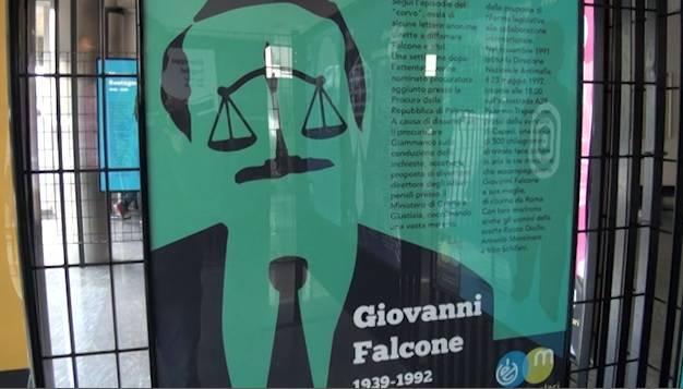 Gli studenti incontrano Giuseppe Costanza, l'autista di Falcone