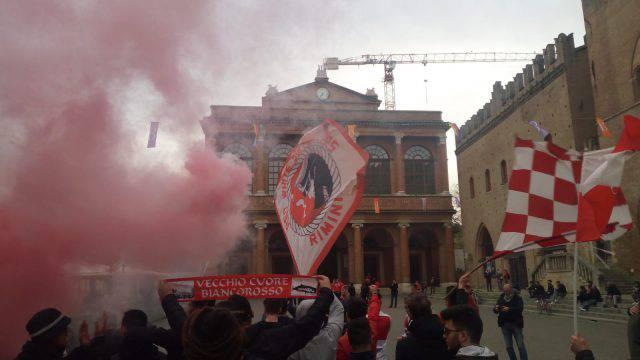 Rimini in C. Gnassi: due anni fa scelta giusta. Per il Neri già contattati referenti Lega