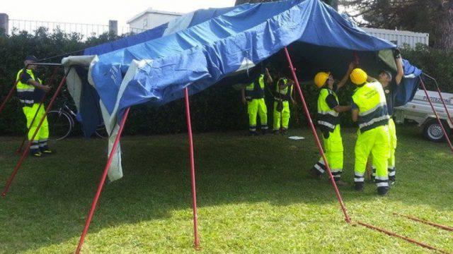 Col via libera di Riccione parte il Piano intercomunale di emergenza di Protezione Civile
