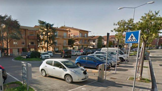 Un nuovo mercato ambulante in piazzale Caduti di Cefalonia