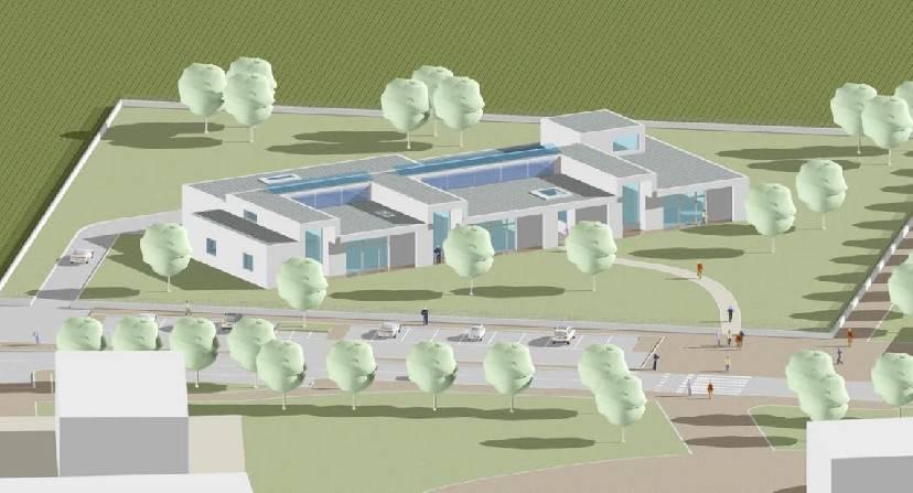 Nuova scuola materna a Canonica, pubblicato il bando