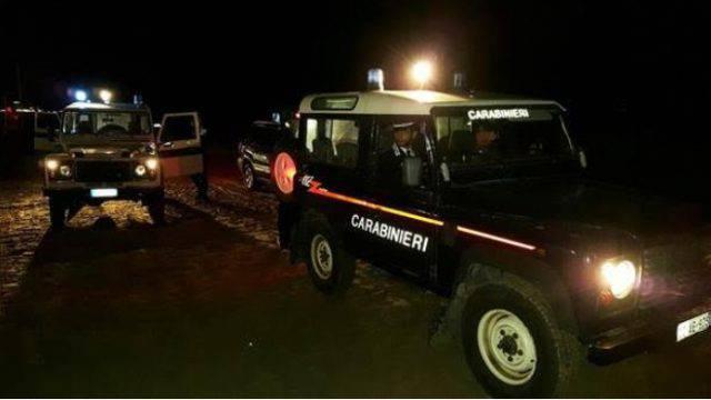 Strade e spaccio, i controlli dei Carabinieri sul territorio