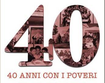 40 anni di Caritas. Una mostra con i lavori delle scuole elementari