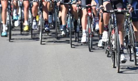 Passa il Giro: a Santarcangelo asfaltature su via Emilia