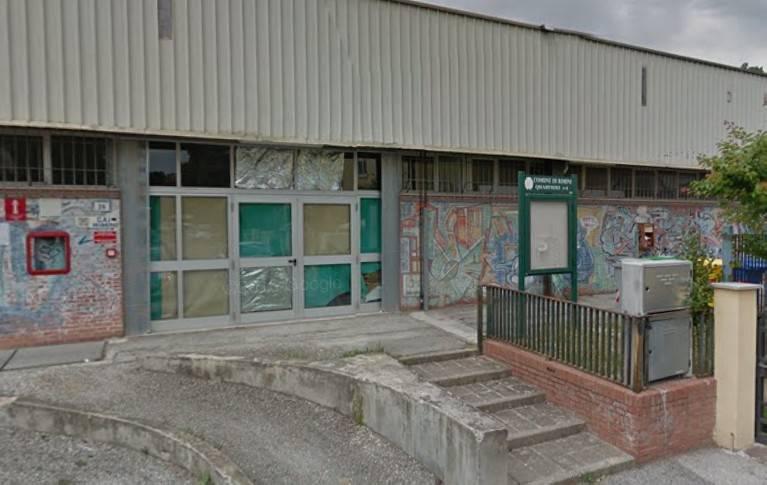 Centro accoglienza in ex stamperia, parte l'iter