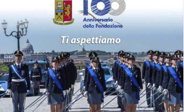 Martedì in fiera la Polizia celebra il 166° anniversario