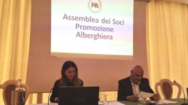 8 Maggio 2018 Promozione Alberghiera convoca l'assemblea dei soci