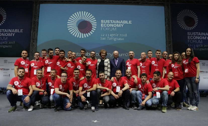 Un'economia sostenibile per i Paesi in via di sviluppo. Chiuso il forum a San Patrignano