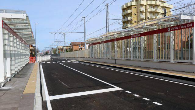 Metro Cattolica-Alto ferrarese. Sensoli: riqualificare linee, non un nuovo TRC