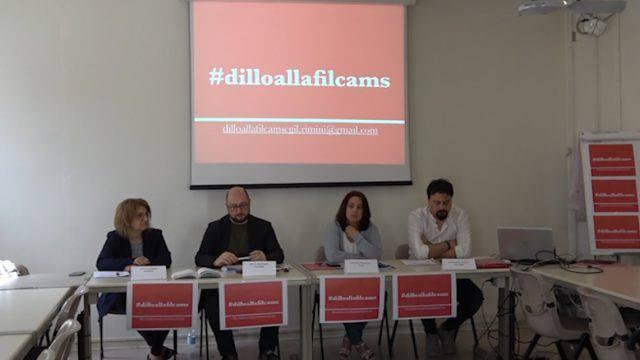 #dilloallafilcams, la CGIL sottolinea le criticità del lavoro stagionale