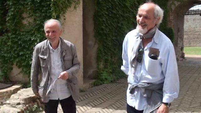 Al Castello lo chef Angelini rilegge la cucina dei tempi di Sismondo