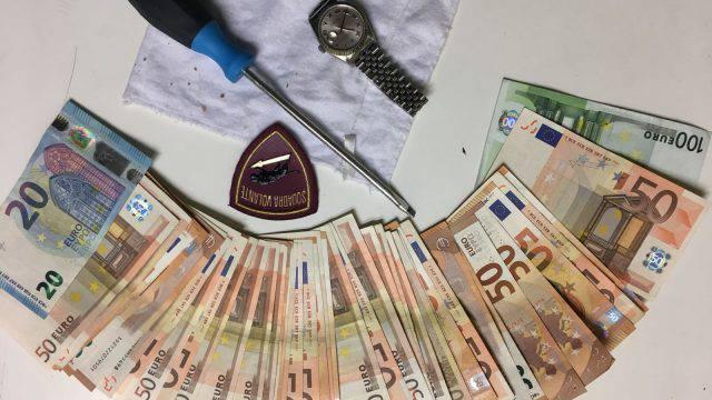 Caltagirone, droga e furti: sei persone in carcere e 10 ai domiciliari