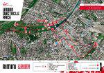 Virgin Active Urban Obstacle Race