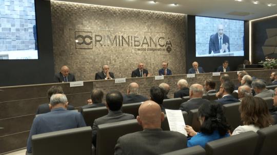 RiminiBanca sceglie la strada di RivieraBanca