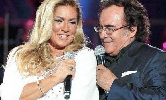 Al Bano e Romina recuperano il concerto di Rimini, ma non si placano le polemiche