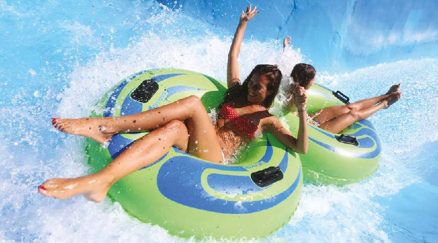 Aquafan, la nuova stagione parte a giugno