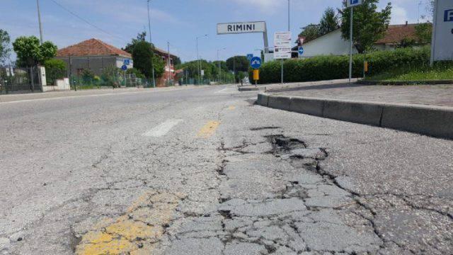 Croatti (5 Stelle): Rimini pericolosa per i ciclisti, non bastano interventi spot