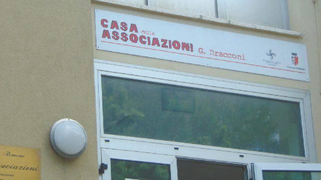 Casa delle Associazioni: il bando per l'assegnazione gratuita degli spazi