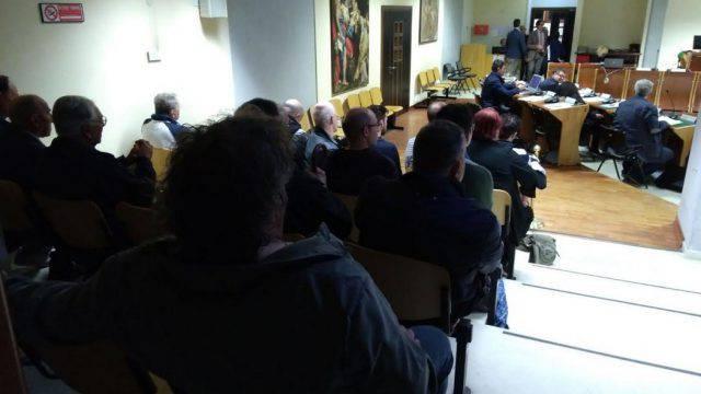 In Consiglio Comunale si torna a parlare di interramento dell'elettrodotto
