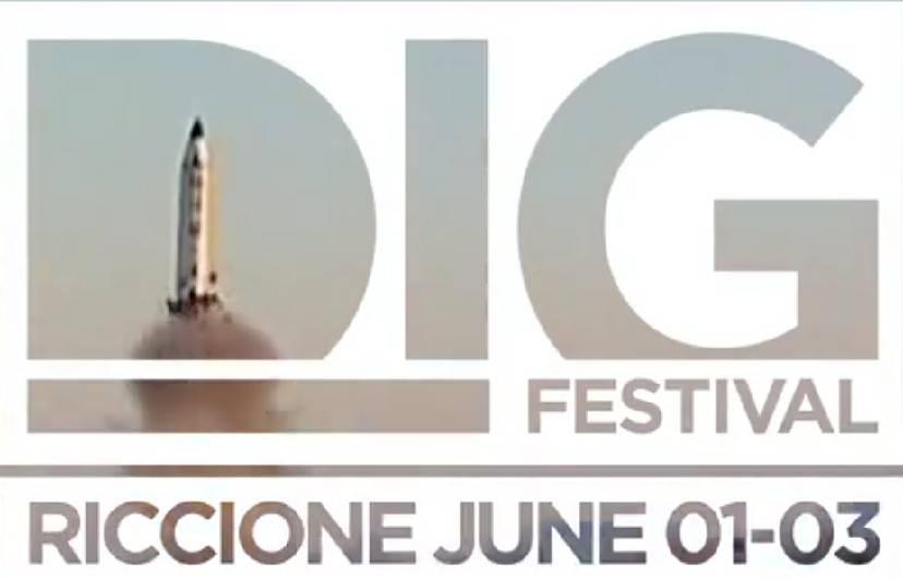 A Riccione torna il giornalismo d'inchiesta del DIG Festival