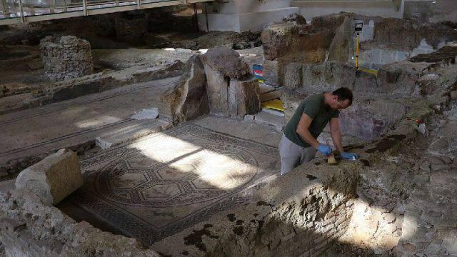 Il sito archeologico di piazza Ferrari si amplia. Rinnovata la convenzione
