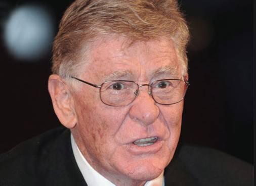 Si è spento il regista Ermanno Olmi, premio Fellini nel 2007