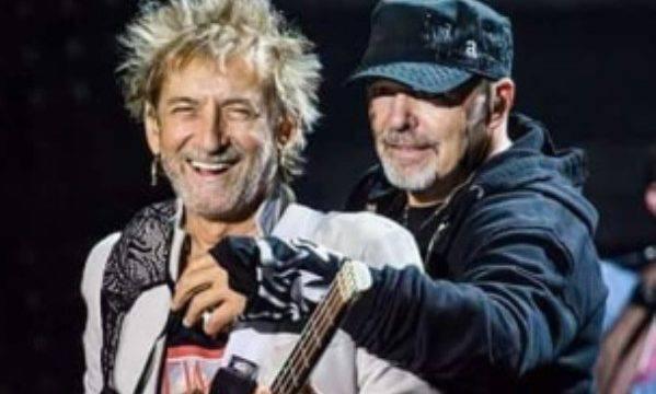 """Malore per il bassista di Vasco: """"si è divertito troppo a Rimini"""""""