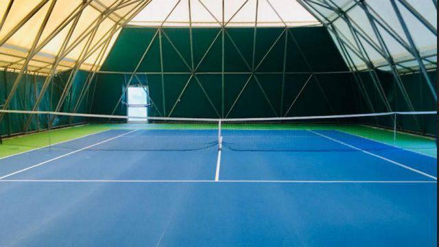 Mercoledì a Morciano inaugura il centro sportivo all'ex bocciodromo